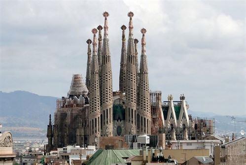 ciudades barcelona - Inicio