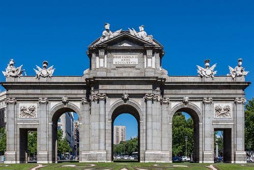 ciudades madrid - Inicio