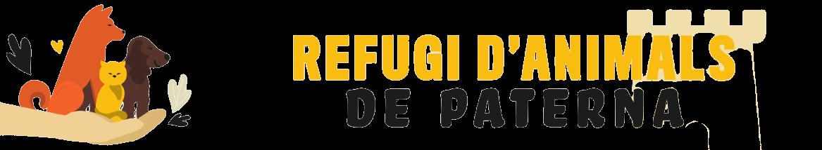 logo refugio removebg preview - Refugio Animales Paterna